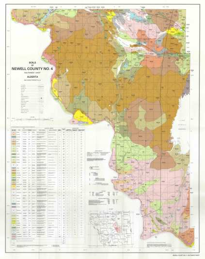 View the map:  MAP SOUTHWEST (JPG Format)