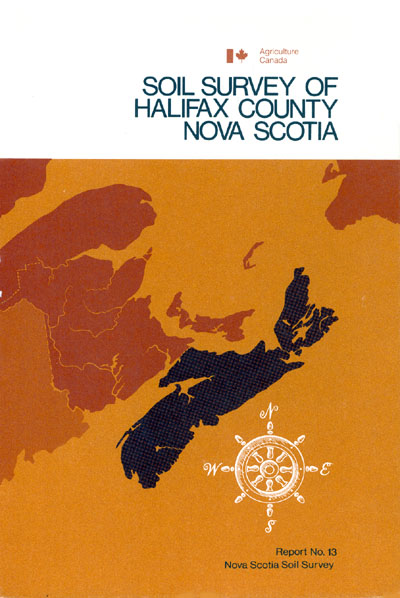 View the Soil Survey of Halifax County (Reprinted 1981) (PDF Format)