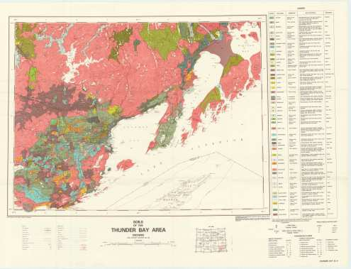 View the map:  MAP THUNDER BAY1 (JPG Format)