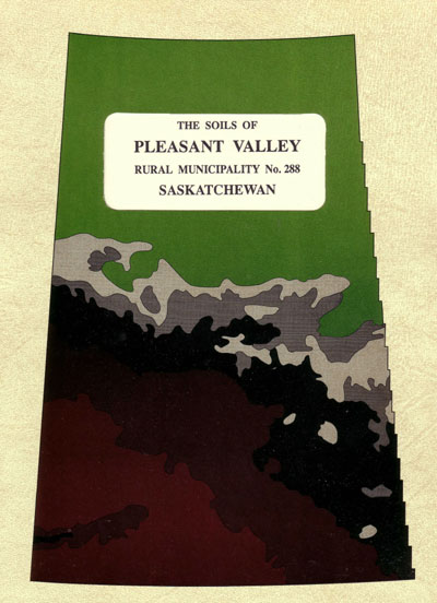 View the The Soils of Pleasant Valley Rural Municipality No. 288 (PDF Format)